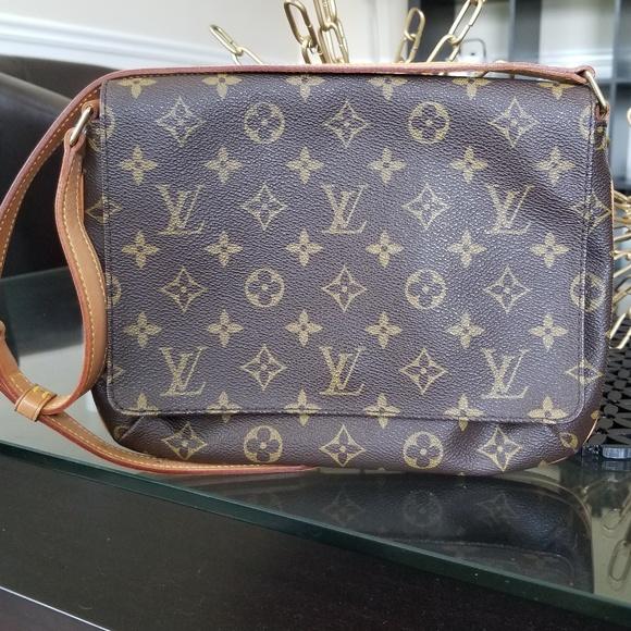 0860a708c75 Louis Vuitton Bags   Monogram Musette Sp0061   Poshmark
